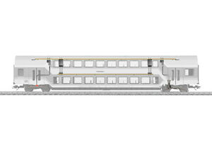 Marklin-H0-73141-LED-Interior-Lighting-for-Double-Wagon-43584-43585-43586-New