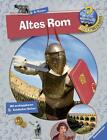 Altes Rom von Dela Kienle (2017, Ringbuch)