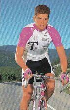 JAN ULLRICH ULRICH Cyclisme vélo Cycling radsport TELEKOM 96