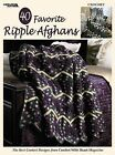 40 Favorite Ripple Afghans (Leisure Arts #3338) by Leisure Arts (Paperback / softback)