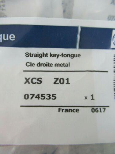 5x Telemecanique XCS Z01 074535 Sicherheitsschalter unbenutzt