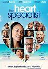 Heart Specialist 0024543781219 With Zoe Saldana DVD Region 1