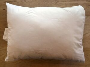 Poly-Fill-Boudoir-Filler-Pillow-Adjustable-fill-level