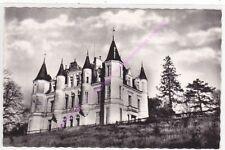 CPSM 37320 ESVRES Château de Monchenain par Saint Branchs clinique du Dr Fargeot