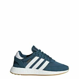 75bef126a28d3 Image is loading adidas-Iniki-Runner-Womens-in-Petrol-Night-10
