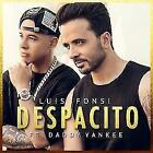 Despacito (2-Track) von Daddy Yankee,Luis Fonsi (2017)