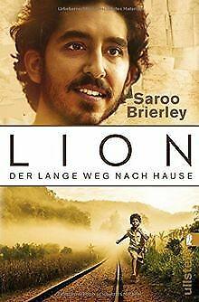 LION: Mein langer Weg nach Hause de Brierley, Saroo | Livre | état bon