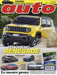 Auto 2018 8.Jeep Renegade,Fiat Panda Waze,Alfa Romeo Stelvio Quadrifoglio