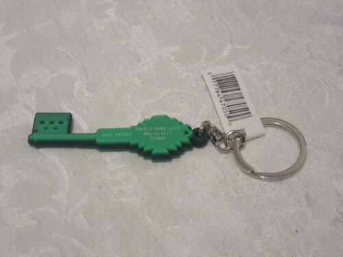 Monogram Figural Ready Player One Jade Key Keyring Key Chain
