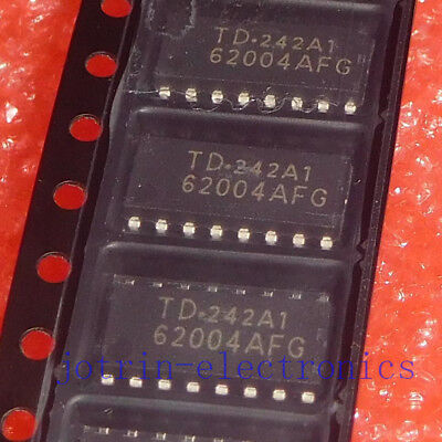 10PCS BH7236AF BH7236AF-E2 SOP silicon monolithic integrated circuit
