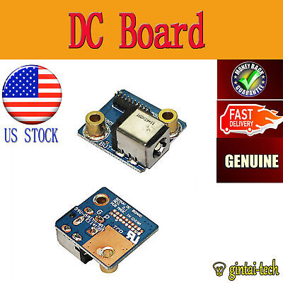 GinTai DC Jack Power in Board Replacement for Asus ROG 60NB04K0-DC1020 2014