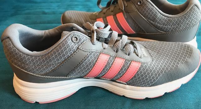 Adidas neo cloudfoam vs città scarpe da ginnastica femminile