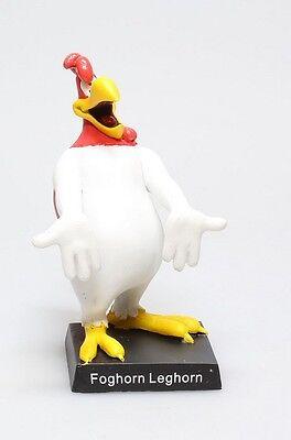 Figurine Le Coq et son enclos seau balai  N°23 Neuf 5 cm village schtroumpf