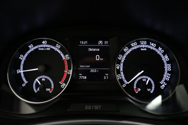 Skoda Fabia 1,0 TSi 110 Ambition Combi DSG - billede 5
