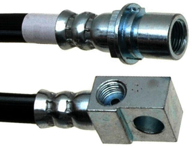 Brake Hydraulic Hose Front ACDelco Pro Brakes 18J857