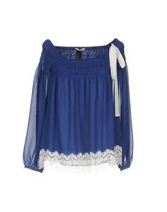 Caricamento dell immagine in corso Blusa-Donna-Camicia-TOY-G-by-PINKO-Made- ce757e18a91