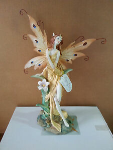 FAIRIES Statue-NEW in box