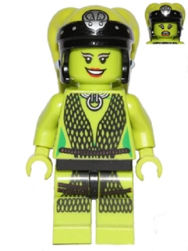 BN LEGO Minifigure Star Wars Oola Twilek slave girl dancer mini figure
