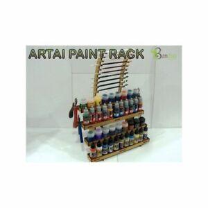 ARTAI-PAINT-RACK-BANDUA-WARGAMES