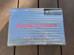 Blade Runner 25th Anniversary Ultimate Collector's Edition 5 DVD briefcase