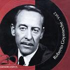 Inolvidables RCA: 20 Grandes Exitos, Vol. 2 by Roberto Goyeneche (CD, Oct-2003, BMG (distributor))