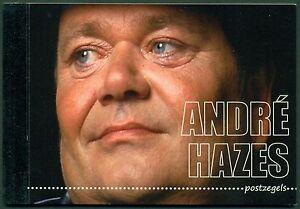 NEDERLAND-PRESTIGEBOEKJE-PP22-ANDRE-HAZES