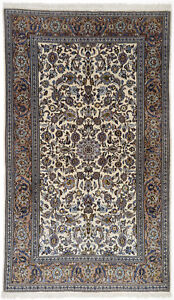 Kashan-Tappeto-Orientale-Tappeto-Rug-Carpet-parte-di-Tapis-tapijt-Tappeto-Alfombra-Classic