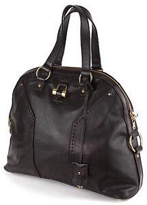 ... yves saint laurent cabas chyc satchel - yves saint laurent rive gauche  small leather purse d2738b7a7d9ea