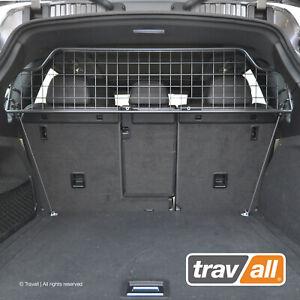 058 Auto Netz f/ür Ford Kuga II SUV ab 2012 Kofferraumnetz Gep/äcknetz Trennnetz