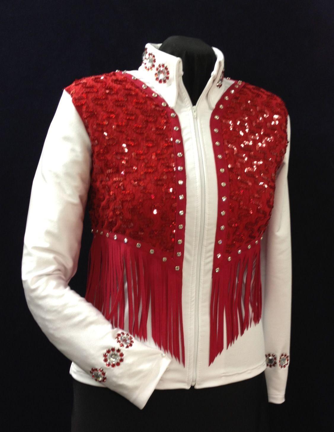 Western show spectacle Horsehomengrenerip shirt adulte par RIDING HIGH USA