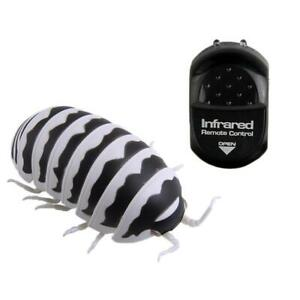 Infared RC Prank Insects Joke Realistic Bugs for Kids Halloween Fun others