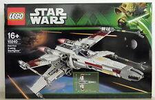 "LEGO® STAR WARS™ 10240 Red Five X-wing Starfighter™ ""NEU & ORIGINAL VERPACKT"""