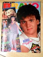 Bravo 18/1984 Udo Lindenberg, Nena, Madonna  - TOP