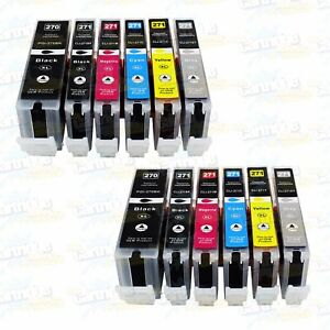 12Pk-PGI-270-XL-CLI-271XL-Ink-for-Canon-PIXMA-MG7720-TS8020-TS9020-MG7700