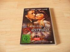 DVD Billy Wilder`s Kaiserwalzer - Ich küsse Ihre Hand Madame - Bing Crosby