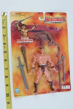 """VINTAGE  HERCULES """"WITH THE POWER OF THE GOD"""" FIGURE - SOUTH CITY TOYS - CHINA"""