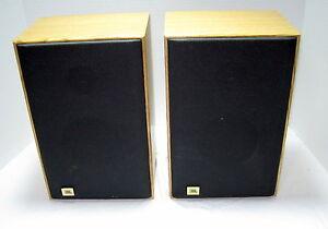 PAIR JBL MODEL J2045 Speakers==NICE!