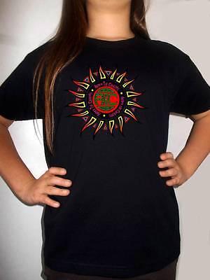 alkaline trio t-shirt BLACK toddler kid clothing T-shirt for children