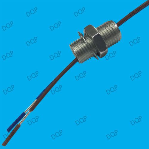 électrique Lampe Socket 25x M13 40 mm x 13 mm allthread creux tige filetée Tube