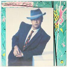 Jump Up!  Elton John  Vinyl Record