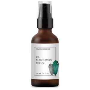 Niacinamide Vitamin B3 Oil-Free Cream 73% Organic Vegan ...