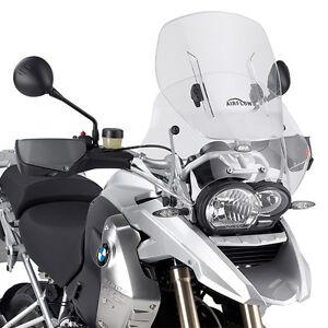 GIVI-PARE-BRISE-GLISSANTE-TRANSPARENT-AIRFLOW-BMW-R1200-GS-2004-2012-AF330