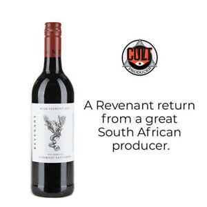 Revenant Cabernet Sauvignon 2017 Red Wine pack of 12