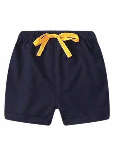 Semplice Unisex Pull-On Pantaloncini