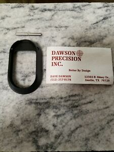 Pistols Vintage Dawson Precision Mag Well For STI // SV OLD-BUT-NEW !!! Gen 1