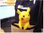 miniatuur 1 - Pokemon Pikachu Robot Toy Pocket gift pet Takara Tomy Hello Pika HelloPika AI UK