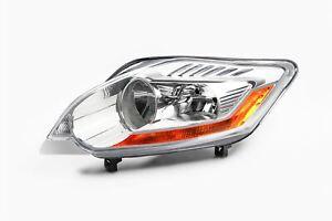 Ford-Kuga-08-12-Chrome-Headlight-Headlamp-Left-Passenger-Near-Side-N-S