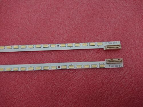 2pcs*80LED LED strip 55 V6 Edge R L type for 3660L-0376A LC550EUN LED55T36X3D
