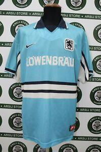 Maglia-calcio-MONACO-MUNCHEN-1860-TG-XL-1996-97-shirt-trikot-camiseta-maillot