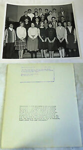 1964-Photo-of-The-Teen-Club-of-Ft-Slocum-w-Maj-Alfred-K-Barnes